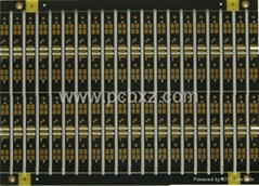 PCB for Cell Phone Battery