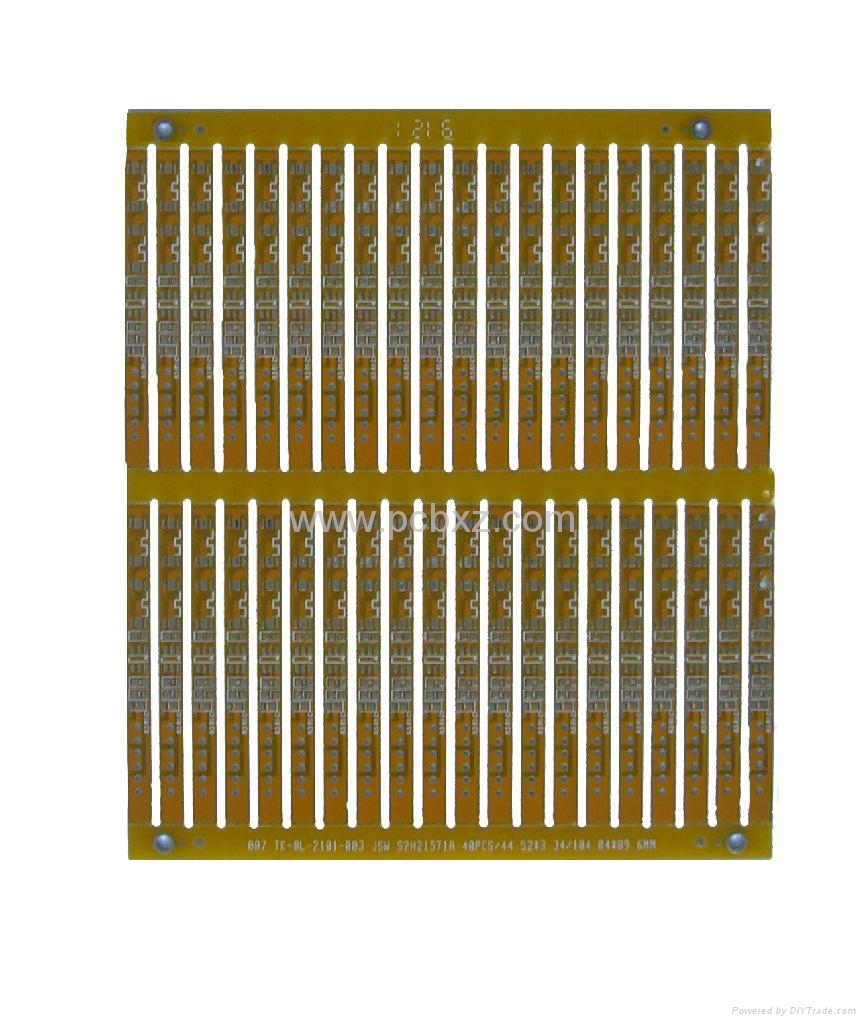 PCB for Cell Phone Battery 2