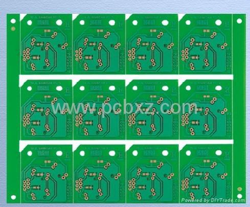 PCB - 2 1