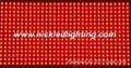 best seller P10 outdoor single color LED