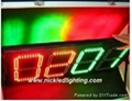 Numerical LED Display