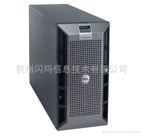 戴爾 PowerEdge 2900 2