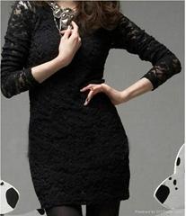 Japanese original single women Korean version of the dress, new beautiful skirt