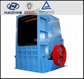 Overseas cushing material strength less than 150Mpa BP strong impact crusher