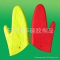 硅膠手套 3