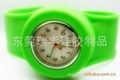 硅膠手錶 5
