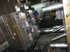 壓鑄模具,壓鑄加工