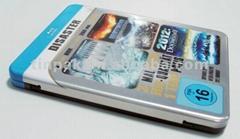 Blu-ray Tin Case