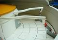 耐火材料混合機配件,耐磨襯板,攪拌槳葉,攪拌臂,壁/底部刮刀/刮板 5