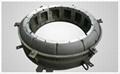mill roller, grinding liner plate, ring,