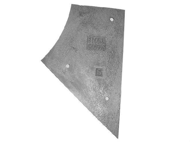 混凝土攪拌機配件,耐磨襯板,攪拌葉,攪拌臂,刮刀/刮板 4