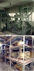 冶金鑄造球團,石墨碳素,陶瓷玻璃耐火原料強力混合機配件,混砂機配件