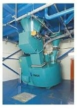 Glass raw material mixing machine parts ( EIRICH, TEKA, Wuxi distance etc. )