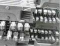 耐熱爐燒結機篦條