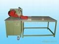 Quilt Coiling Machine 1