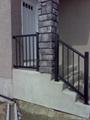樓梯扶手 2