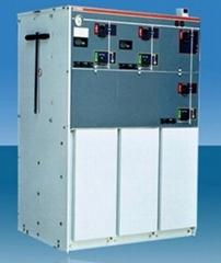 HT-SRM-12/CF共箱式充气柜