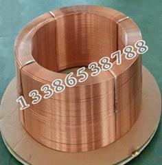 批發各種規格海亮R410A大盤管