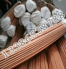 專業生產紫銅直管系列