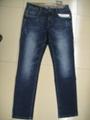 男裝牛仔褲 C001 1