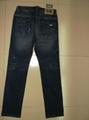 男裝牛仔褲 C001 2
