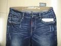 男裝牛仔褲 C001 3