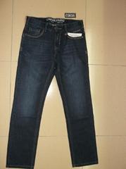 男装牛仔裤 C003A