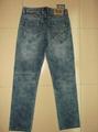 男裝牛仔褲 C004A 2