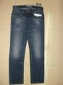 男裝牛仔褲 C006A