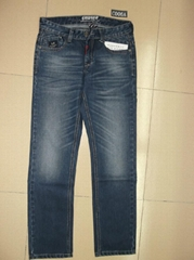 男装牛仔裤 C006A