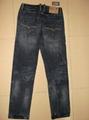 男裝牛仔褲 C008 2