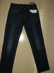 男裝牛仔褲 C008A