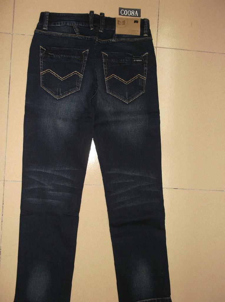 男裝牛仔褲 C008A 2