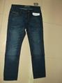 男裝牛仔褲 C009