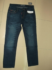 男装牛仔裤 C009