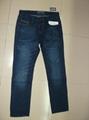 男裝牛仔褲 C009 2