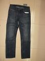 男裝牛仔褲 C009A