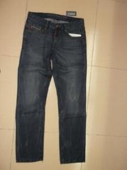 男装牛仔裤 C009A