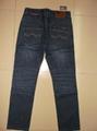 男裝牛仔褲 C011 2