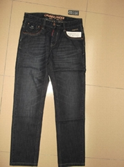 男装牛仔裤 C011A