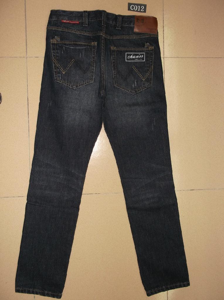男裝牛仔褲 C012 2