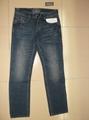 男裝牛仔褲 C023A