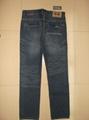 男裝牛仔褲 C023A 2