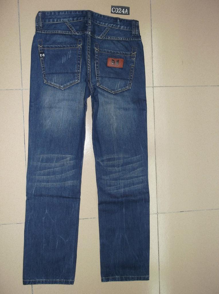 男裝牛仔褲 C024A 2