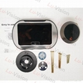 Doorbell Digital Peephole Door Viewer of