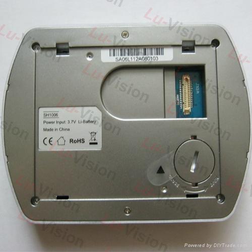 Motion Detect Recording Door Phone Peephole Digital Door Viewer Electronic Door 3