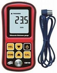 TT3100 Ultrasonic thickness gauge supplier