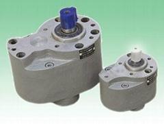 液压齿轮油泵