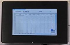 7 inch r   ed touchscreen panel pc