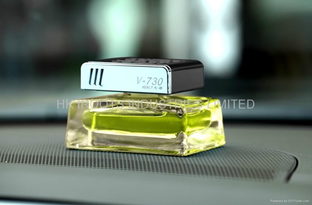 Bottle Car Air Freshener(V-730) car perfume 2